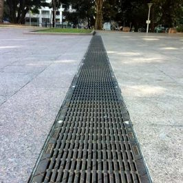 Storm water Drains