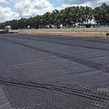 Role of Geosynthetics in Civil Engineering