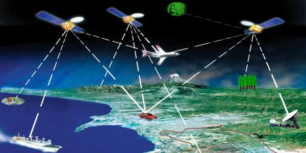 GPS and GIS – Definition, Components and Application in Civil Engineering