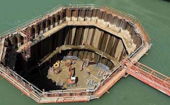 Cofferdams