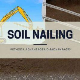 Soil Nailing