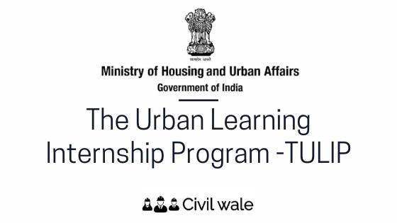 The Urban Learning Internship Program-TULIP
