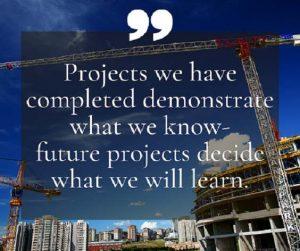 Civil engineering quote