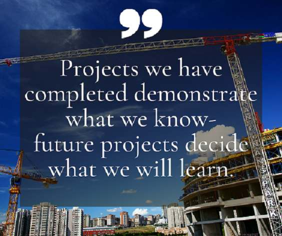 Civil engineering quote