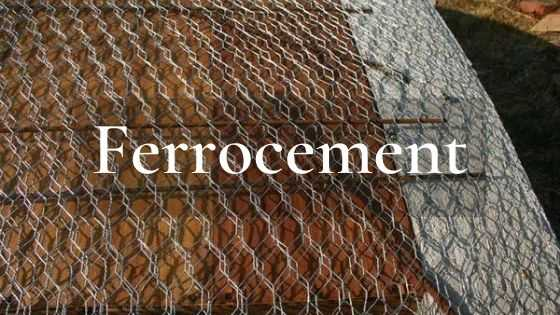 What is Ferrocement?