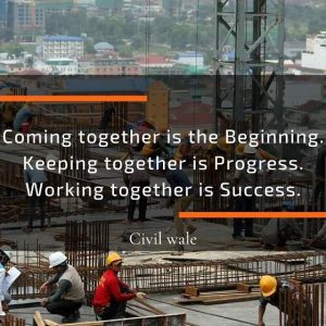 quote about Civil engineering