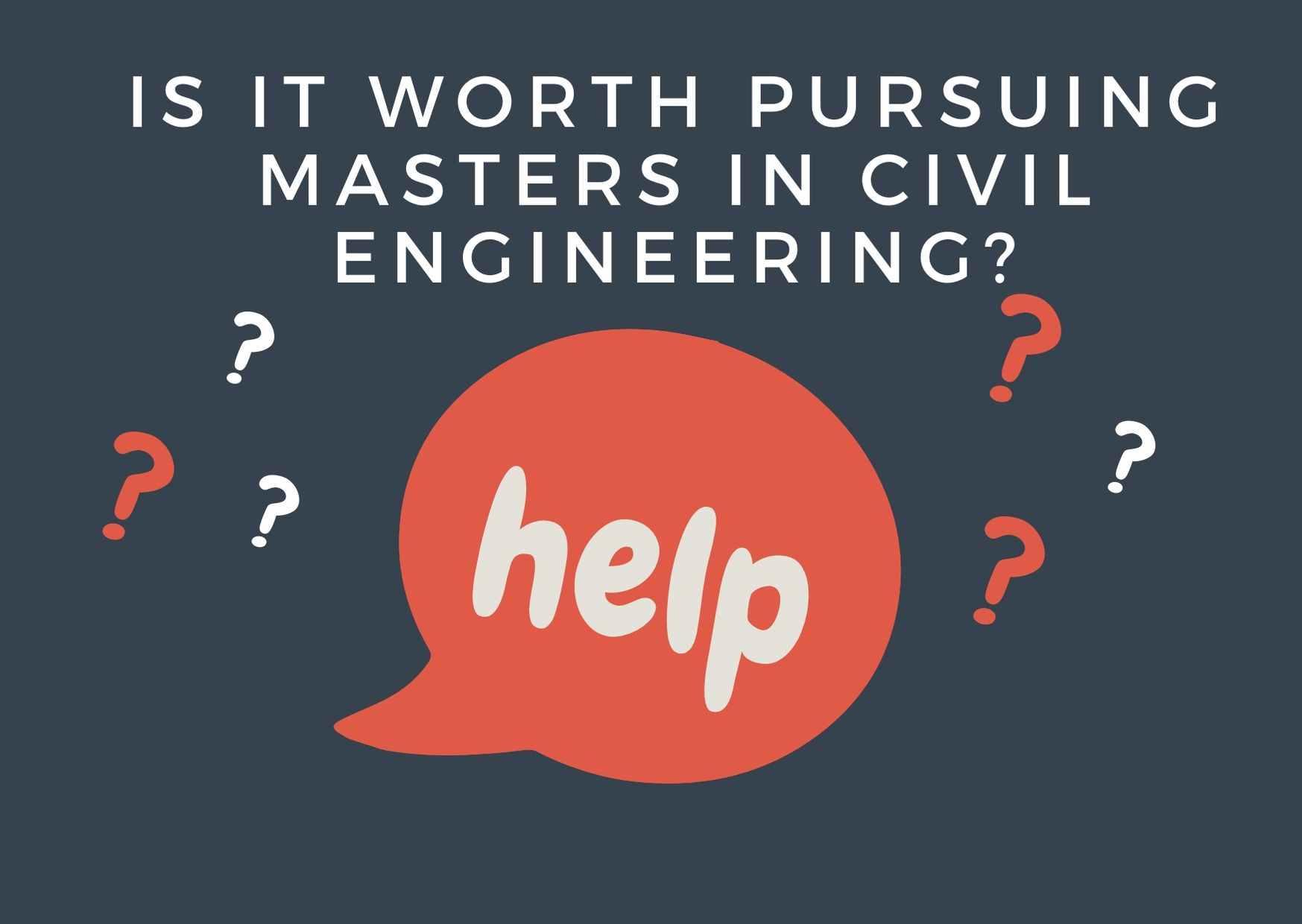 M.tech in Civil engineering