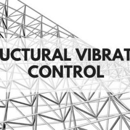 Structural Vibration Control