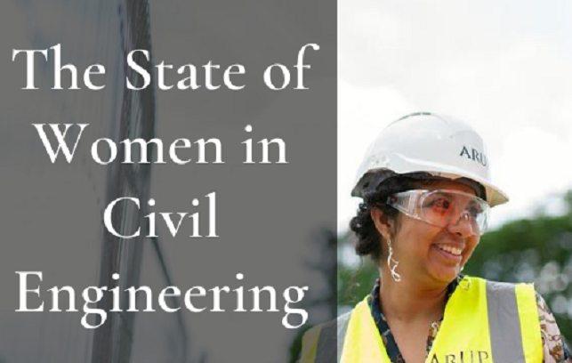 Women in civil engineering