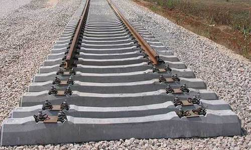 Railway Sleepers: Functions, Types, Advantages and Disadvantages