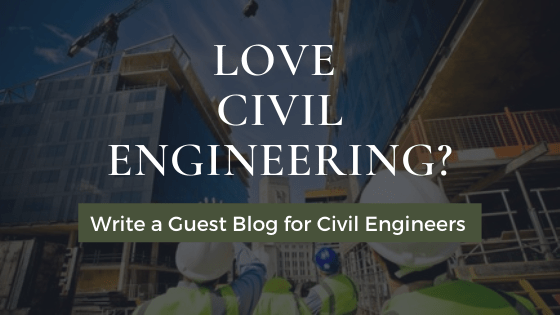 Guest Blog Civil engineering