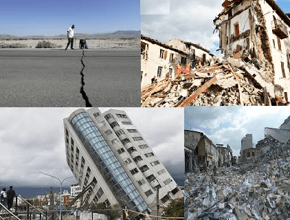Impact of Earthquake