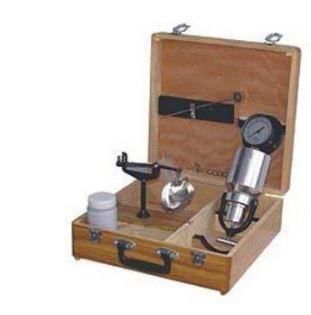 Calcium Carbide method Apparatus