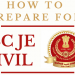 How to prepare for SSC JE
