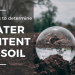 Water Content of Soil